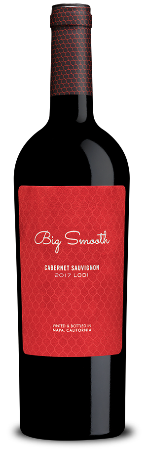 Big Smooth Cabernet Sauvignon